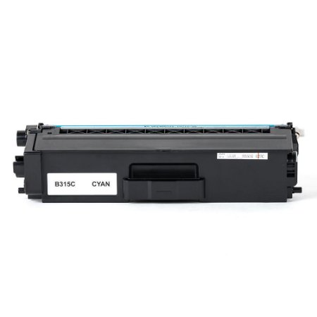 Toner para Brother HL-4150cdn | TN-310C Ciano Compatível