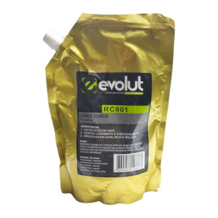 Refil de Toner Brother DCP-8157dn | MFC-8912dw | TN-3392 Evolut 1kg