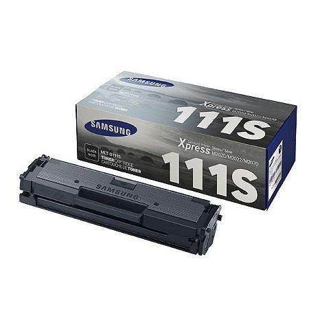 Toner Samsung M2070W   M2020W   MLT-D111S Xpress Original