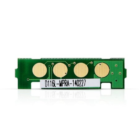 Chip Samsung MLT-D116L | M2825ND | M2875FD | SL-M2825ND Xpress