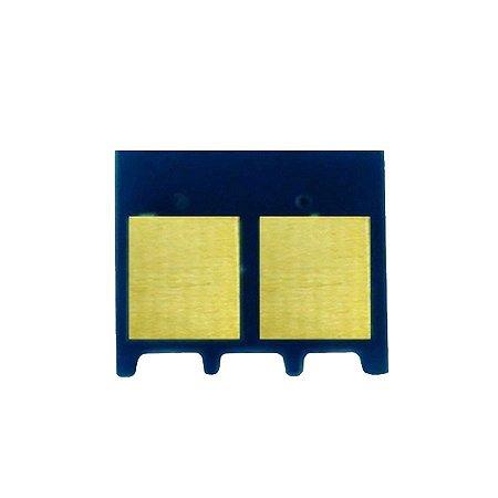Chip HP CP4520 | CP4525 | CM4540f | CE261A | 647A Ciano