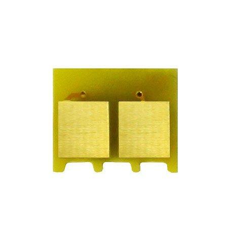Chip HP CM4540   CE262A   CM4540f   CP4525xh Laserjet Amarelo