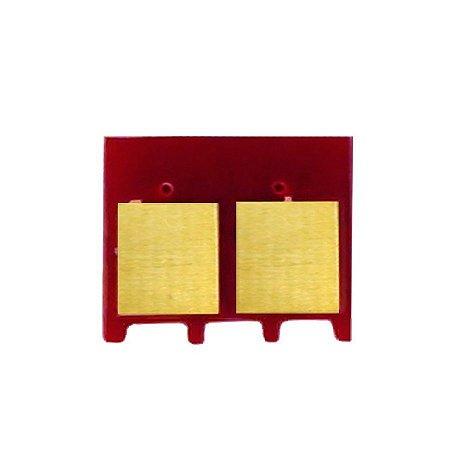 Chip HP Laserjet Pro 500   M570dw   M575f   CE403A Magenta