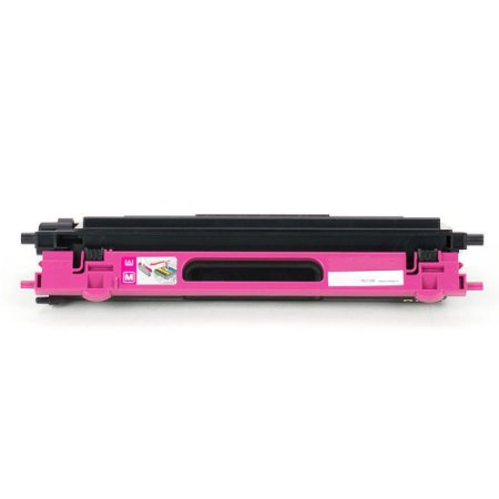Toner Brother DCP-9040CN | MFC-9440CN | TN-110M Magenta Compatível