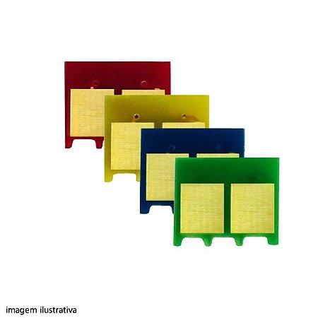 Kit 4 Chip HP Laserjet CP1025 | M175 | M275a | HP 126A CMYK