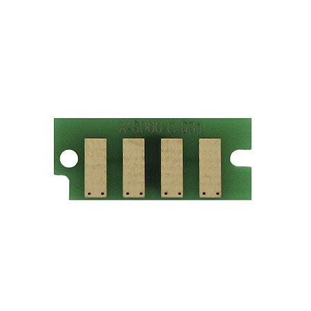Chip para Toner Xerox 6015 | 106R01634 WorkCentre Preto