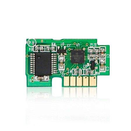 Chip para Toner Samsung C3060FR | C3010DW | CLT-C503L Ciano