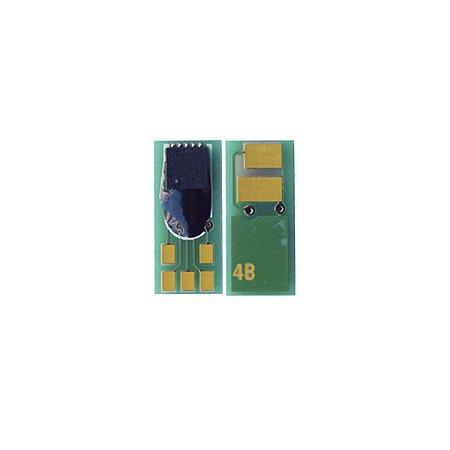 Chip HP M180 | M180nw | CF512A | 204A LaserJet Pro Amarelo
