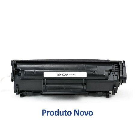 Toner para HP 3050   1020   1018   HP Q2612A LaserJet Compatível