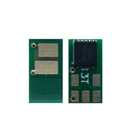 Chip HP M180 | M180n | CF510A | 204A Laserjet Pro Preto para 1.100 páginas