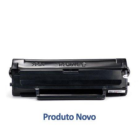 Toner Samsung ML-1660   1660   MLT-D104S Laser Preto Compatível para 1.500 páginas