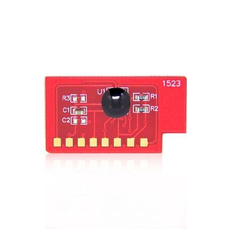 Chip Samsung 1665   ML-1665   MLT-D104S   D104S Laser Preto para 1.500 páginas