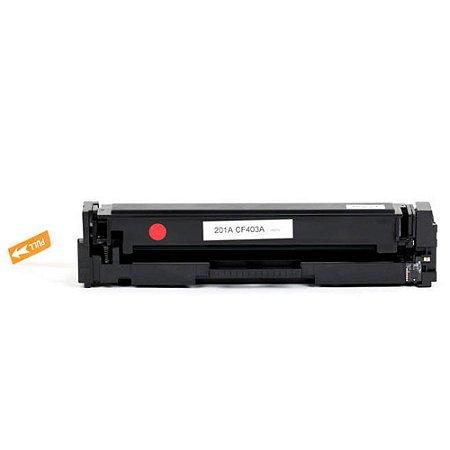 Toner HP M277dw | M277 | CF403A Laser Magenta Compatível para 1.400 páginas