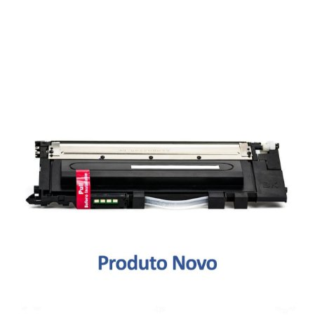 Toner Samsung C480W | 480W | CLT-K404S Laser Preto Compatível para 1.500 páginas