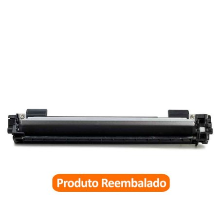 Toner Brother DCP-1512 | 1512 | TN-1060 Preto Compatível - Reembalado