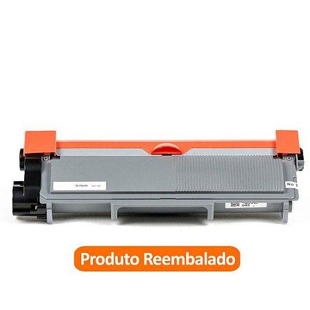 Toner Brother MFC-L2720DW   2720   TN-2370 Laser Compatível - Reembalado