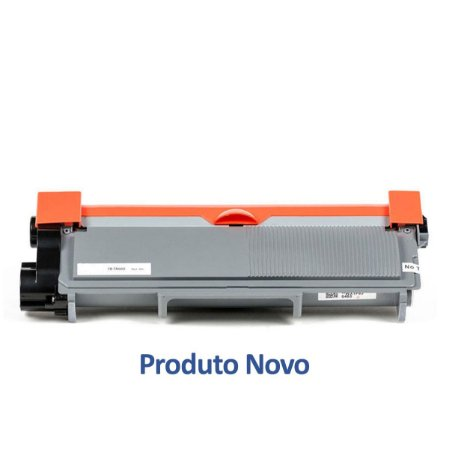 Toner Brother HL-L2360DW | 2360 | TN-2370 Laser Compatível para 2.600 páginas