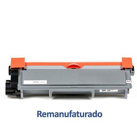 Toner Brother HL-L2300D | 2300 | TN-2370 Laser - Remanufaturado