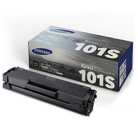 Toner Samsung MLT-D101S | ML-2165 | SCX-3405 Laser Original