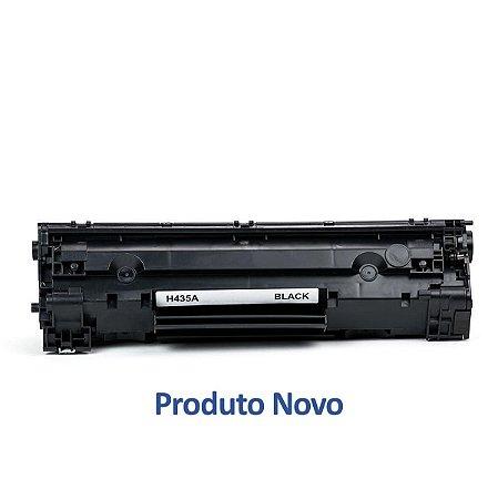 Toner HP CB435A | 435 LaserJet Compatível para 1.500 páginas