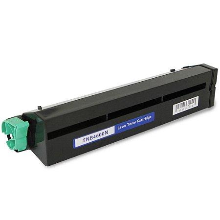 Toner Okidata B4600   B4600N   B4400   B4400N Compatível 3K