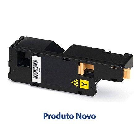 Toner Xerox 6010 Phaser 6000 | 106R01633 Amarelo Compatível