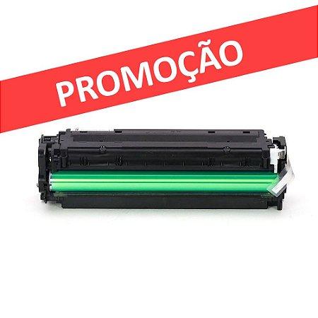 Toner para HP CF380A | M476dw | 312A LaserJet Pro Preto Compatível