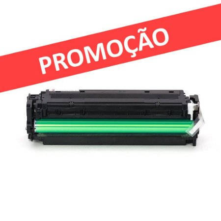 Toner para HP M476   M476dw   CF383A LaserJet Magenta Compatível