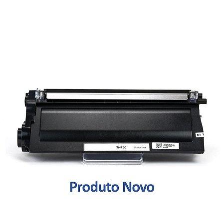Toner Brother 3382   TN3382   TN-3382 Preto Compatível para 8.000 páginas