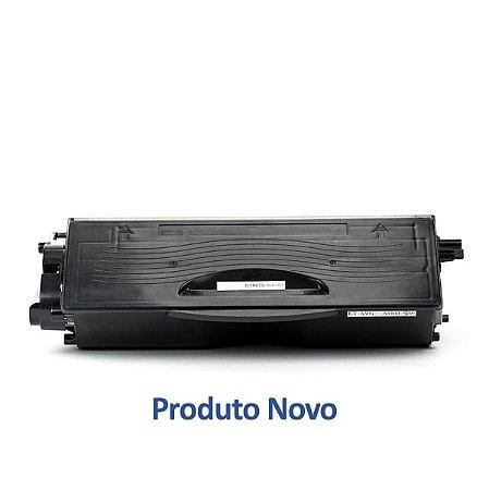 Toner Brother TN580 | Brother 580 | TN-580 Preto Compatível para 8.000 páginas