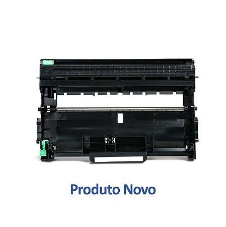 Unidade de Cilindro Brother DR-520   Brother 520 Compatível para 25.000 páginas