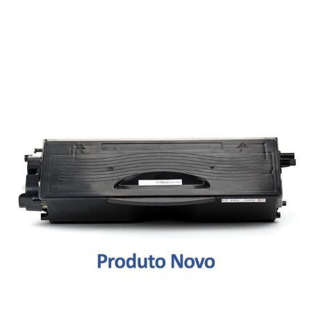 Toner Brother DCP-8060   8060 Laser   TN-580 Compatível para 8.000 páginas