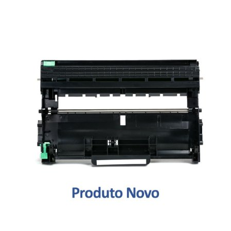 Cilindro Brother 7820N   7820   MFC-7820N   DR-350 Compatível para 12.000 páginas