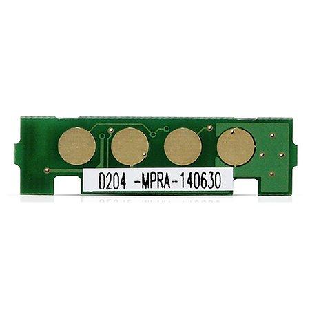 Chip para Samsung D204E | SL-M3825ND | M3875FD | M3875FW 10K