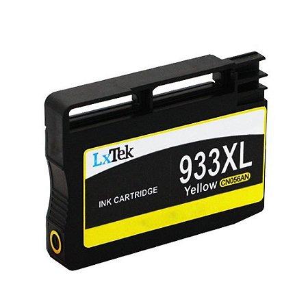 Cartucho para HP 7610 | CN056AL | HP 933XL Amarelo Compatível 13ml