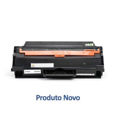 Toner para Samsung SCX-4729FD | ML-2955ND | MLT-D103L Compatível