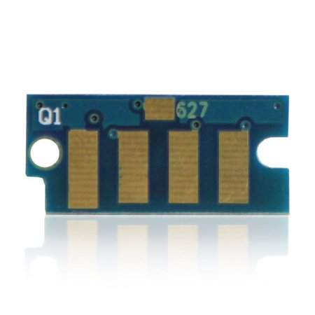 Chip para Toner Xerox 6020 | 6022 | 106R02763 Phaser Preto