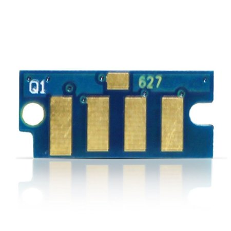 Chip para Toner Xerox 6025   6025BI   106R02760 WorkCentre Ciano