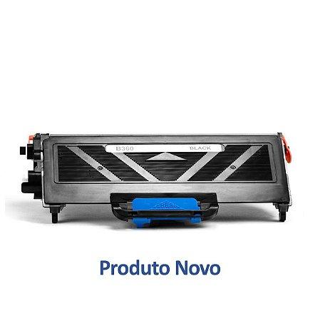 Toner Brother HL-2170W | HL-2140 | TN-360 Preto Compatível