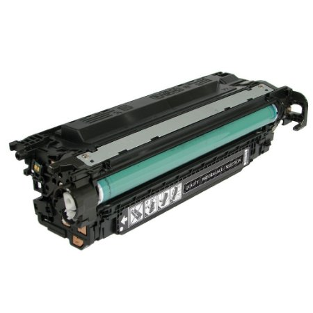 Toner para HP CP4525 | CM4540f | 647A | CE260A Preto Compatível