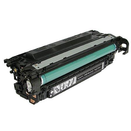 Toner para HP CP4525DN | CP4520 | CE261A Ciano Compatível