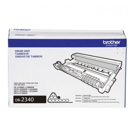 Unidade de Cilindro Brother HL-L2340DW | DR-2340 Original