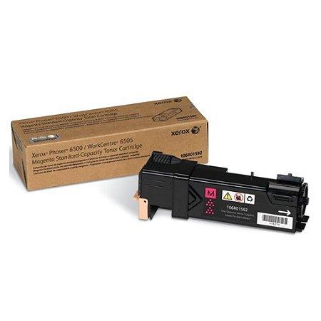 Toner Xerox 6500DN | 6505 | 106R01602 Magenta Original
