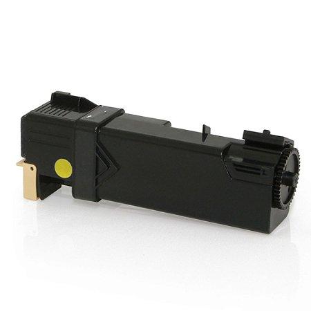 Toner Xerox 6500N | 6500 | 106R01603 Phaser Amarelo Compatível