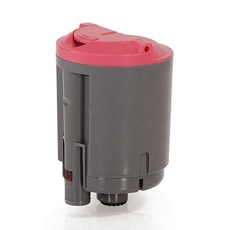 Toner para Samsung CLP-300N | CLP-300 | CLP-M300A Magenta Compatível