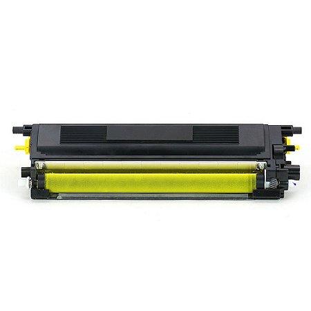 Toner Brother MFC-9450CDN | HL-4040CDN | TN-115Y Amarelo Compatível