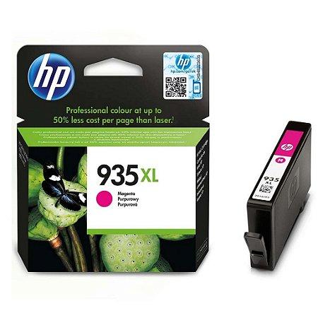Cartucho HP 935XL | Pro 6230 | C2P25AL Magenta Original
