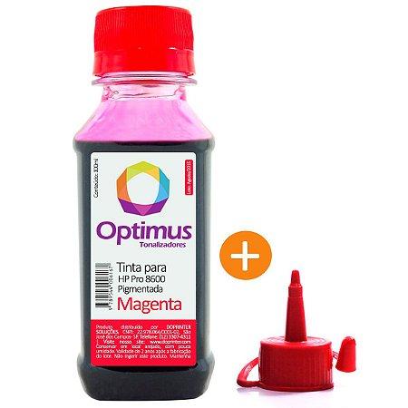 Tinta para Cartucho HP 935XL | 6230 | C2P25AL Magenta Pigmentada
