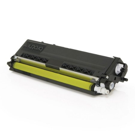 Toner Brother MFC-L8850CDW | TN-311Y Amarelo Original