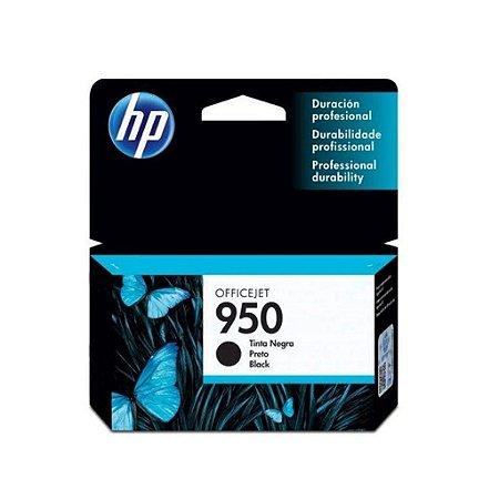 Cartucho HP 8600 | HP 950 | HP 8110 Preto Original